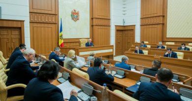 Foto Президент страны Игорь Додон созвал сегодня заседание Высшего совета безопасности Республики Молдова 3 29.07.2021