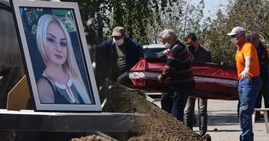 Foto Эксперты хотят провести медицинское исследование, чтобы выяснить причины смерти 23-летней бельчанки 2 01.08.2021