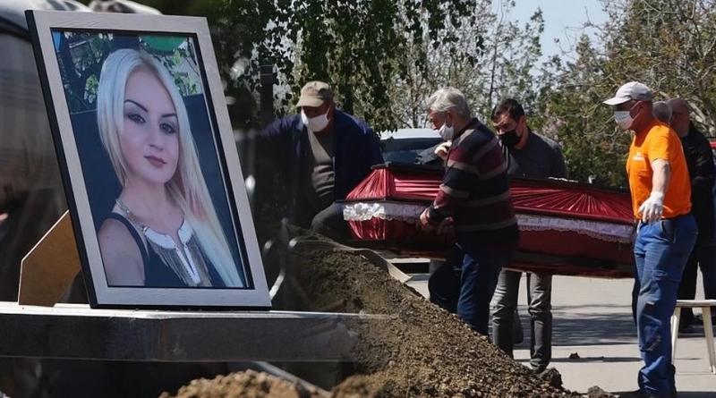 Foto Эксперты хотят провести медицинское исследование, чтобы выяснить причины смерти 23-летней бельчанки 1 16.06.2021