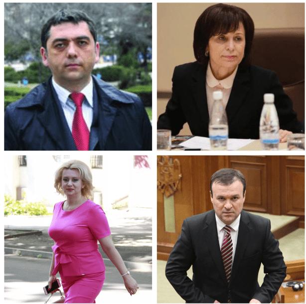 Foto Почетный председатель ДПМ Дмитрий Дьяков: Четыре депутата покинули Демпартию за очень большие суммы 2 29.07.2021