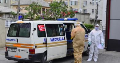 Foto Антирекорд карантина: За минувшие сутки было зарегистрировано 252 новых случая заражения коронавирусом 4 21.06.2021