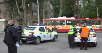 И на эти выходные общественный транспорт в Бэлць не будет работать 5 17.04.2021