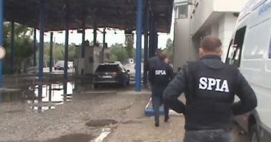 Сотруднику пограничного поста Кагул-Оанча грозит тюремный за вымогательство взятки 4 18.04.2021