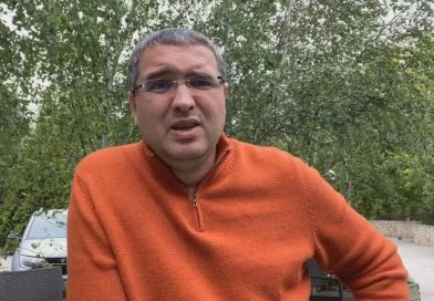 Примар Бэлць Ренато Усатый заявил, большие штрафы являются частью пиар-кампании президента Игоря Додона
