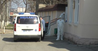 В Молдове за последние сутки зарегистрированы 159 новых случаев заражения COVID-19 2