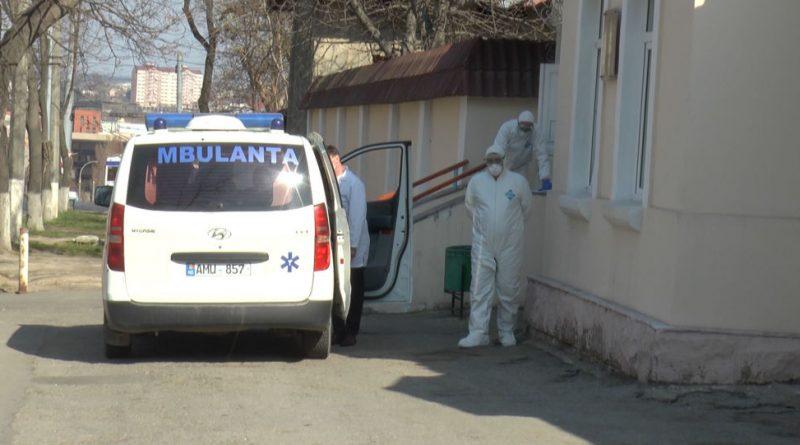 Foto В Молдове за последние сутки зарегистрированы 159 новых случаев заражения COVID-19 1 16.06.2021