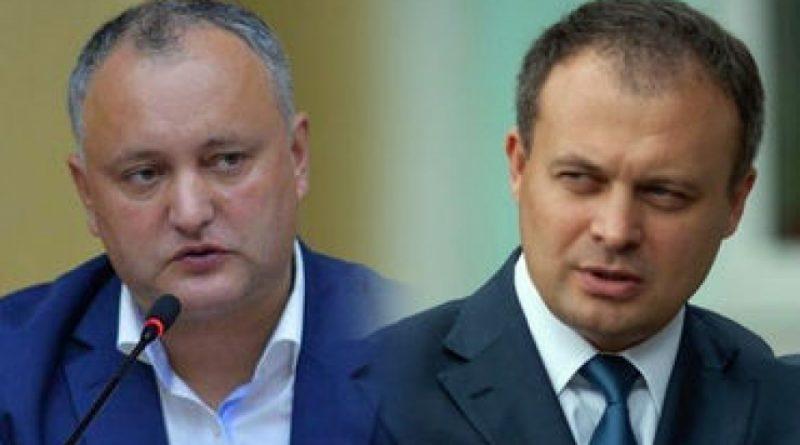 Foto Андриан Канду считает, что Игорь Додон не сможет баллотироваться на новый срок в качестве президента 1 29.07.2021