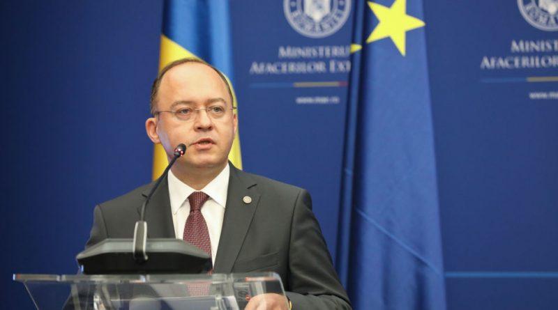 Ministrul de Externe al României a rugat Polonia să ajute cu donații Republica Moldova