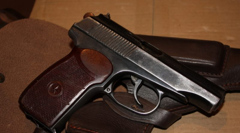 85-летний пенсионер покончил с собой, выстрелив из пистолета в голову 7 15.05.2021
