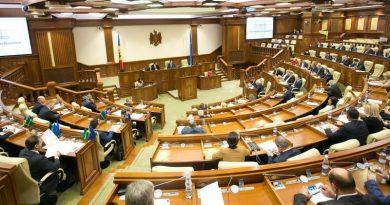 COVID-19 a ajuns și în Parlament. Toți deputații vor fi testați la coronavirus