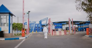 Încălcările depistate săptămâna trecută la vamă. Șapte cetățeni străini au primit refuz de a intra în țară