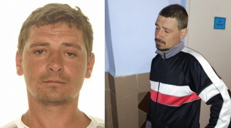 Un bărbt din raionul Edineț este căutat de poliție după ce a părăsit spitalul în care era internat
