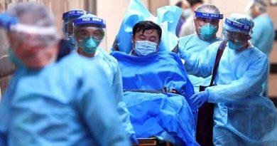 Foto Сенатор США сообщил, что внес законопроект о санкциях против Китая за распространение коронавируса COVID-19 4 29.07.2021