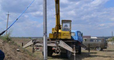 Cinci localități din nordul țării beneficiază de echipament modern pentru pompare apei