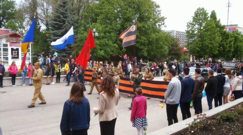 Foto Бельцкие власти отменили шествие в честь Дня Победы, но возлагать цветы можно будет небольшими группами 1 29.07.2021