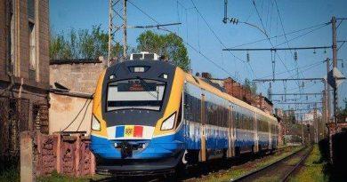 С 26 мая Молдова возобновляет международное автобусное и железнодорожное сообщение