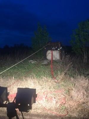 Труп 39-летней женщины обнаружили в колодце возле кладбища в Ставченах 3 17.04.2021