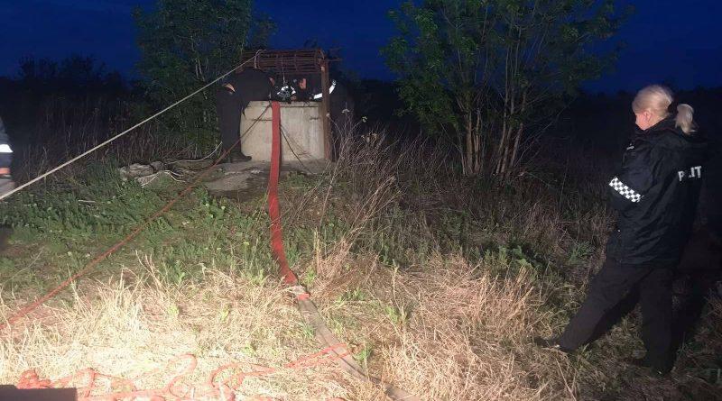Труп 39-летней женщины обнаружили в колодце возле кладбища в Ставченах 1 17.04.2021