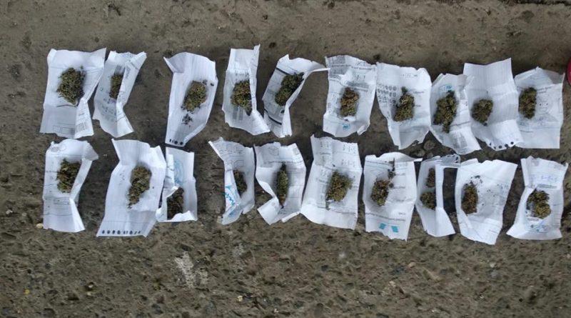 /FOTO/ Trafic ilicit de droguri descoperit în nordul țării