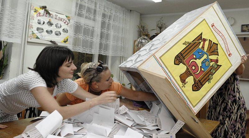 Foto Избирательные бюллетени хотят печатать только на румынском языке 1 27.10.2021