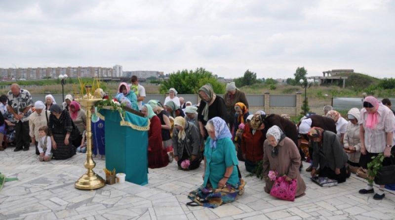 С воскресенья в церквях Молдовы будут проводиться службы на открытом воздухе 1 15.05.2021