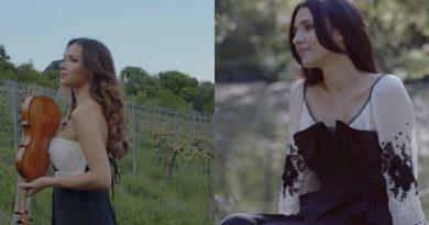 /VIDEO/ Cântă Cucu-n Bucovina într-o nouă interpretare
