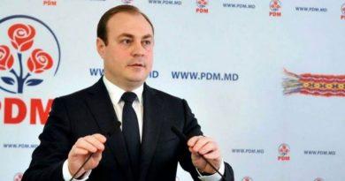 Deputatul PDM, Eugeniu Nichiforciuc, s-a infectat cu noul tip de coronavirus 1 11.05.2021