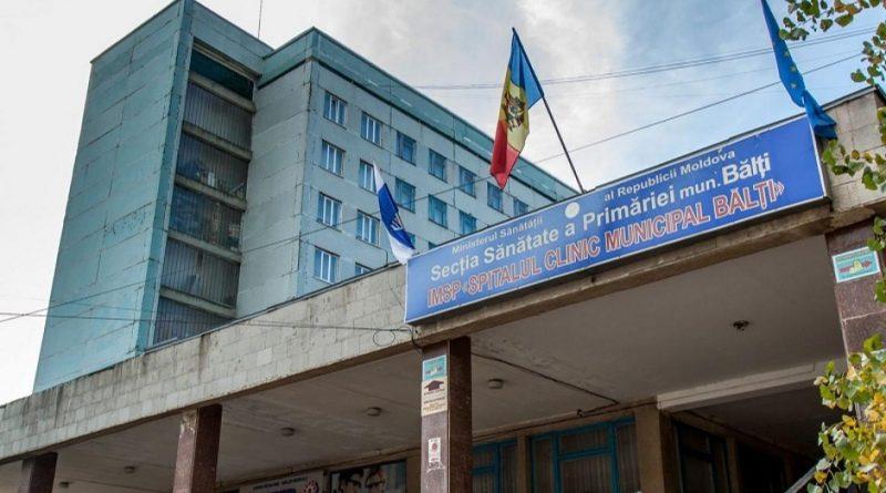 Foto Еще 72 зараженных коронавирусом плюс новая смерть от COVID-19 в Бельцкой больнице 1 24.07.2021
