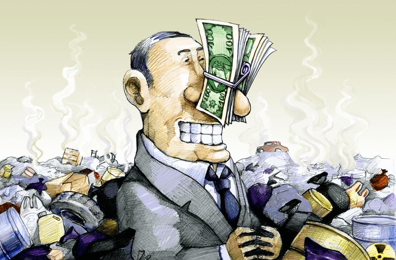 Прикольные картинки о борьбе с коррупцией
