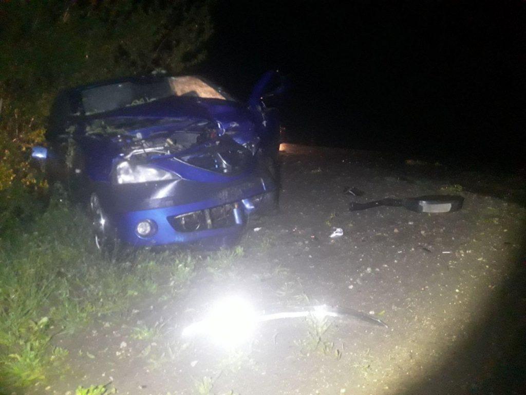 Foto /FOTO/ Un tânăr din raionul Briceni a ajuns pe patul de spital în urma unui accident rutier 3 16.06.2021