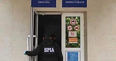 Doi polițiști din Drochia reținuți pentru trafic de influență 1 14.04.2021