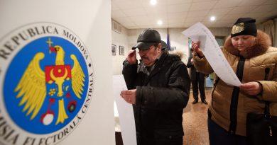 Foto Обозначена предварительная дата проведения выборов президента Молдовы 3 23.06.2021