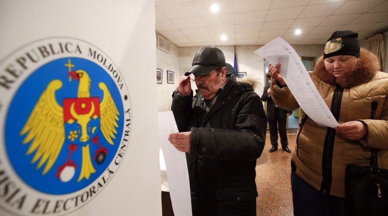 Foto Обозначена предварительная дата проведения выборов президента Молдовы 1 29.07.2021