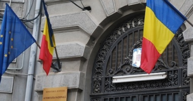 Plângere oficială la ANC pentru retragerea cetățeniei române a premierului R. Moldova 1 18.04.2021