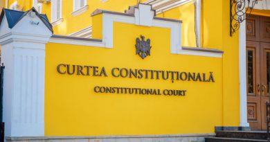 Curtea Constituțională: Acordul de creditare cu Rusia a fost declarat neconstituțional