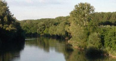 Atenție! Nivelul apei în unele sectoare ale râului Prut va crește