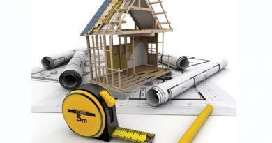Investițiile din domeniul construcțiilor au crescut în 2020