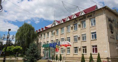 Președintele și vicepreședinții raionului Sângerei au fost demiși Președintele și vicepreședinții raionului Sângerei au fost demiși