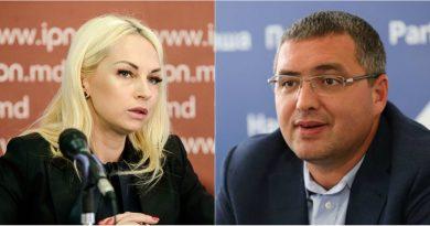 Примар Бэлць Ренато Усатый и Марина Таубер могут получить штрафы за угрозу общественному здоровью 4