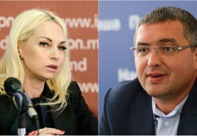Примар Бэлць Ренато Усатый и Марина Таубер могут получить штрафы за угрозу общественному здоровью
