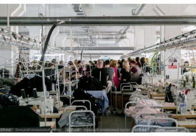 Focar de COVID-19 la o fabrică de confecții din Bălți