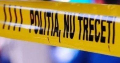 Cadavrul carbonizat al unui bărbat a fost găsit în subsolul unei clădiri de pe teritoriul Spitalului Clinic Bălți