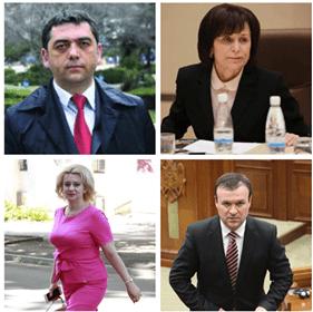 Foto Încă patru deputați din PDM au părăsit fracțiunea 1 16.06.2021