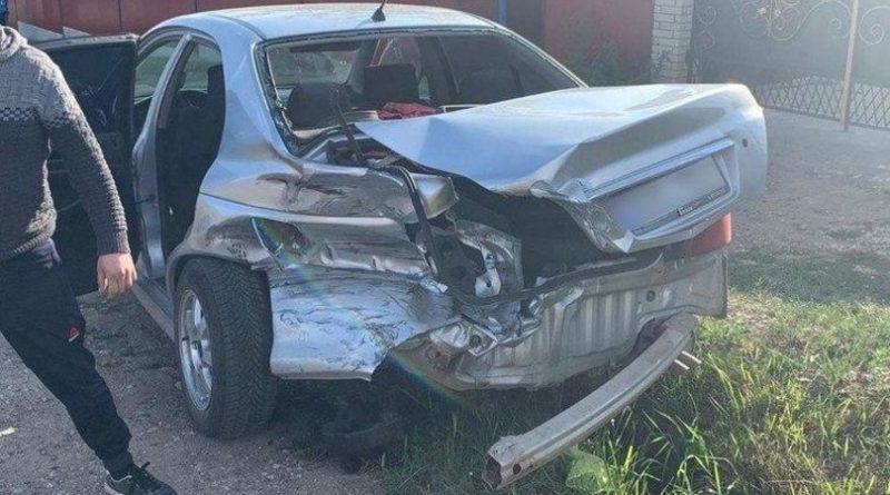 A refuzat să tragă pe dreapta și a provocat un accident soldat cu o persoană rănită