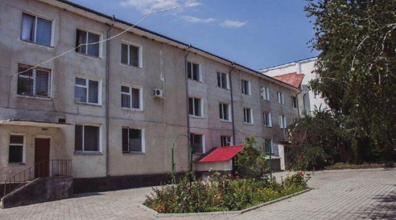 Focar de COVID-19 la centrul de plasament din satul Bădiceni a raionului Soroca
