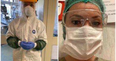 Foto Medic din România care a venit să ajute voluntar la Bălți: Ne-am ocupat și de partea de organizare a spitalului 2 05.08.2021