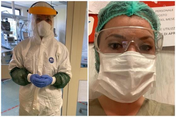 Foto Medic din România care a venit să ajute voluntar la Bălți: Ne-am ocupat și de partea de organizare a spitalului 1 24.07.2021