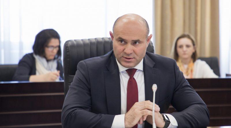 Ministerul Afacerilor Interne, Pavel Voicu, a fost diagnosticat cu COVID-19