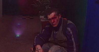 Foto Жители Одессы избили живодера, убивавшего маленьких котят на глазах своего 5-летнего ребенка 3 28.07.2021