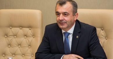 Премьер-министр Ион Кику: Заявления Митрополии Молдовы о технологии 5G и связи с коронавирусом - это проявление тупости и безграмотности